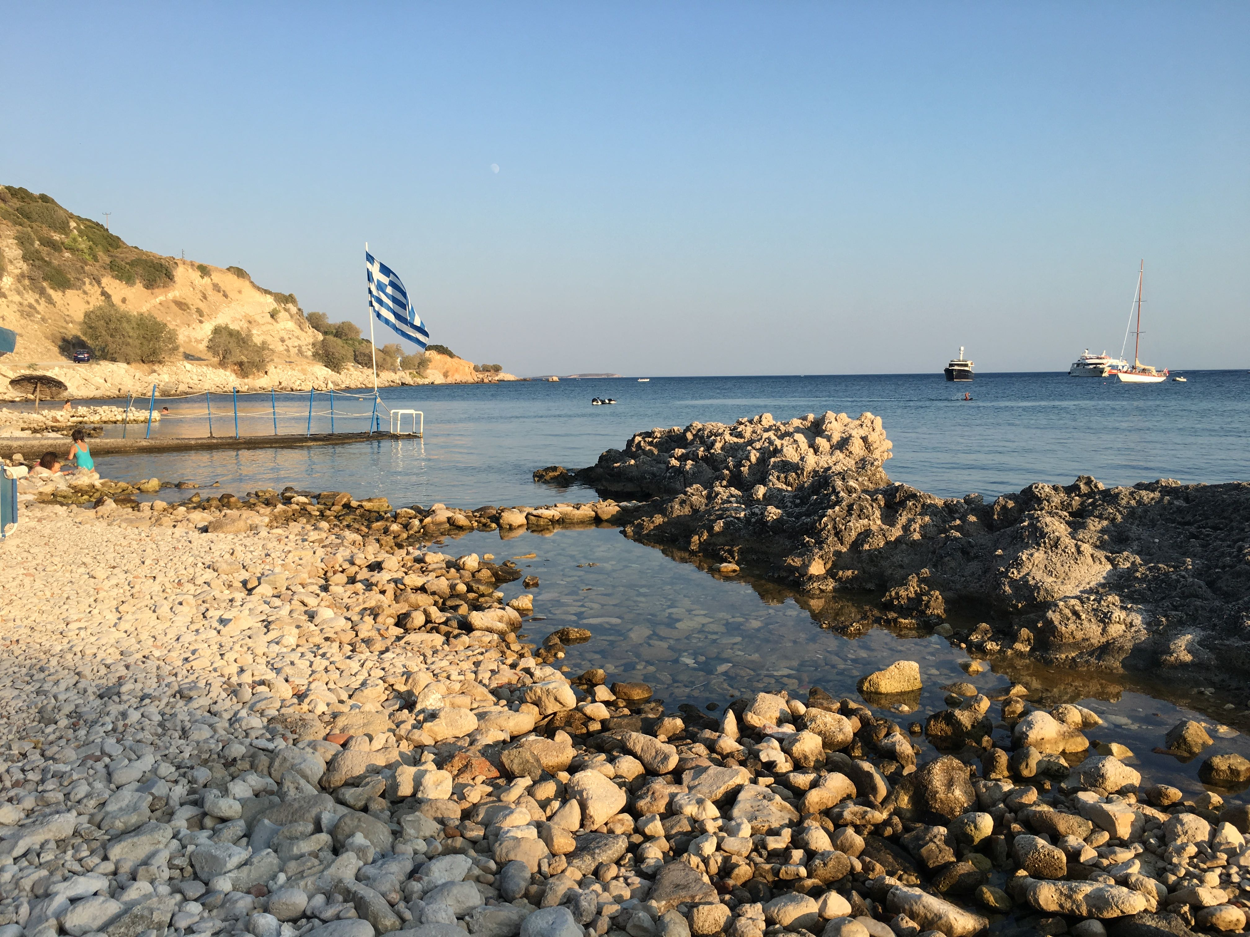 Samos - Pythagorion